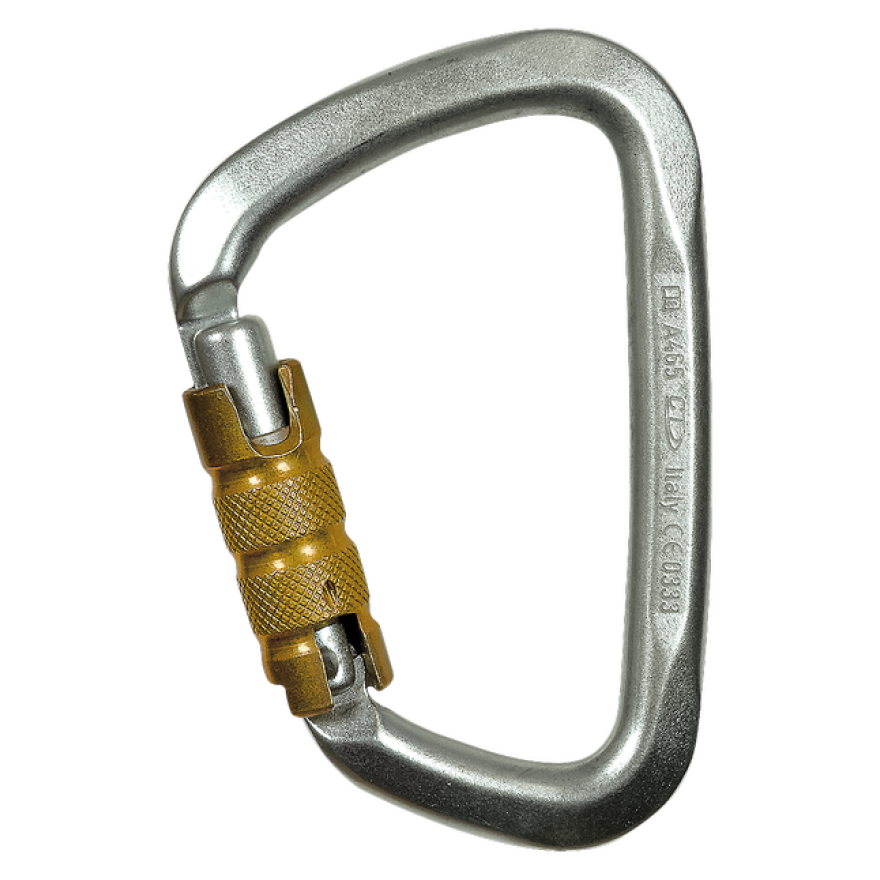 Climbing Technology Large Steel TG