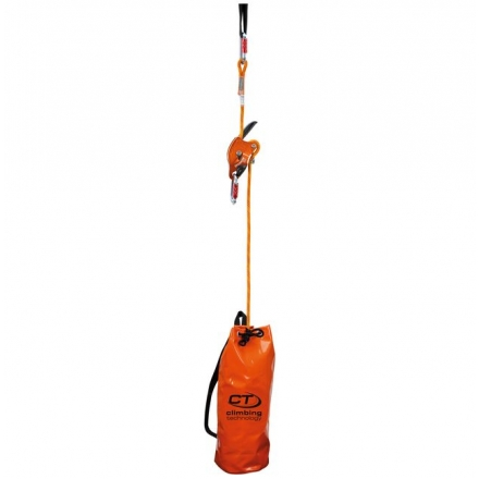 Climbing Technology Sparrow 200R Rescue Kit