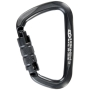 Climbing Technology Large TG, schwarz