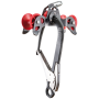 Climbing Technology Easy Rescue Anchor & Pulley