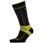 Arbortec Xpert Lo Sock Black/Lime