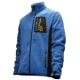 Arbortec Kudu Plus Mélange Knitted Jacket Blue