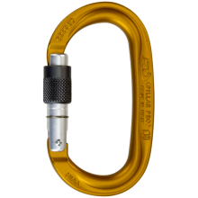 Climbing Technology Pillar Pro SG matt-gold
