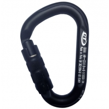 Climbing Technology Snappy TG, schwarz