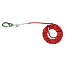 Tree Runner Super Flex Sidewinder 12,5 mm rot