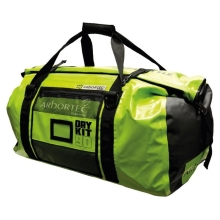 Arbortec Anaconda Duffle Bag 90L, lime