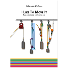 Buch I Like To Move It M.Oppolzer & T.Wahls