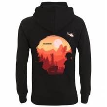 Dendroid -Dream Day- Hoodie