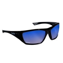 Bolle Hustler blue flash&polarized