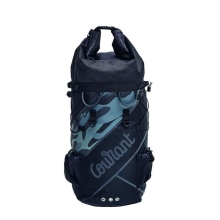 Courant Dock 60 L tactical black