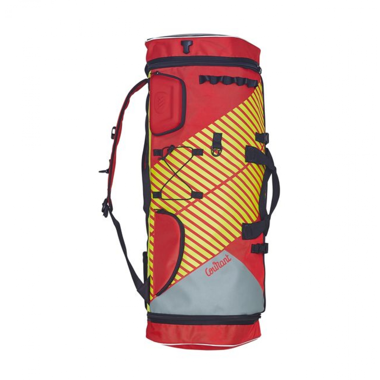 Courant Cross Pro XL Rescue Red